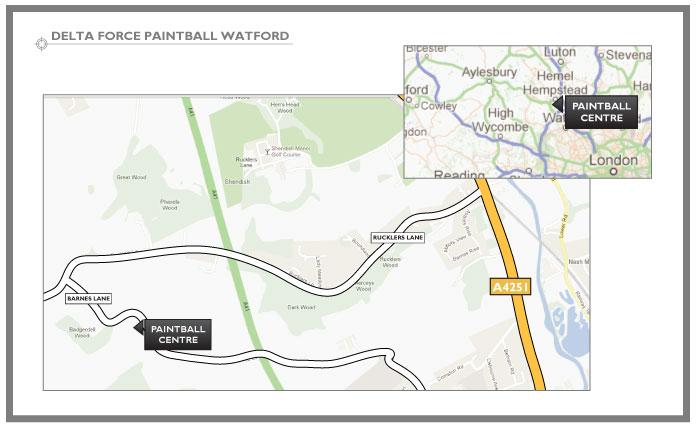 DF Watford